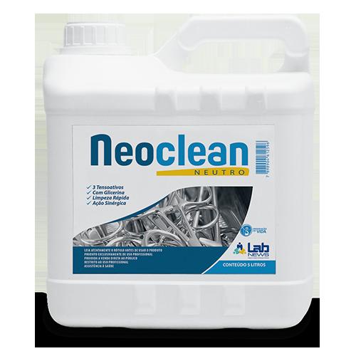 NEOCLEAN NEUTRO - 5 litros