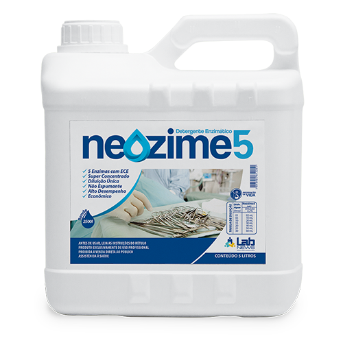 NEOZIME 5 - 5 litros