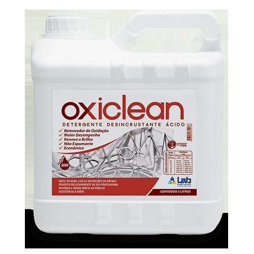 OXICLEAN Concentrado - 5 litros