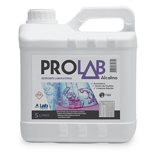 PROLAB Alcalino - 5 litros