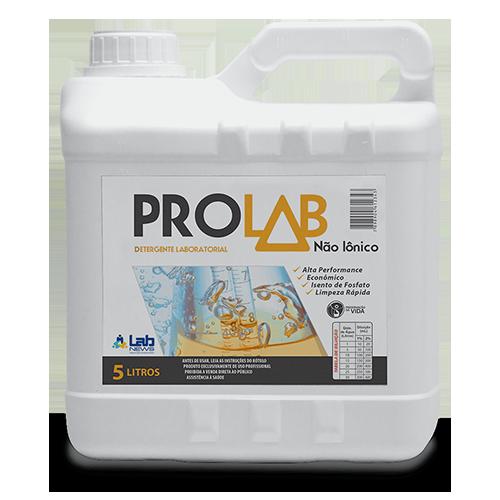 Prolab não iônico - 5 Litros